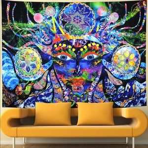 Other - Tapestry Trippy Psychedelic